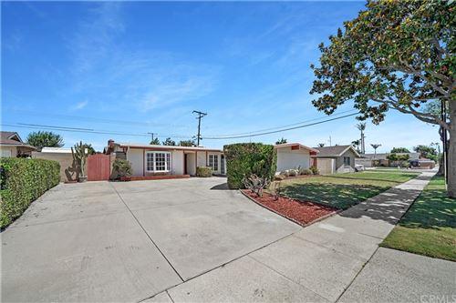Photo of 9193 La Colonia Avenue, Fountain Valley, CA 92708 (MLS # OC21148830)