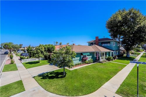 Photo of 10821 Holly Drive, Garden Grove, CA 92840 (MLS # OC21196830)