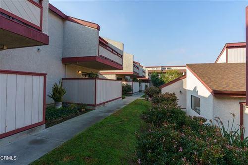 Tiny photo for 946 W 220th Street #116, Torrance, CA 90502 (MLS # P1-2830)