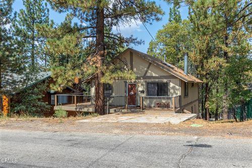 Photo of 1060 Butte Avenue, BIG BEAR LAKE, CA 92315 (MLS # P1-6830)