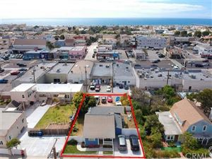 Photo of 429 Ocean View Avenue, Hermosa Beach, CA 90254 (MLS # SB19088830)