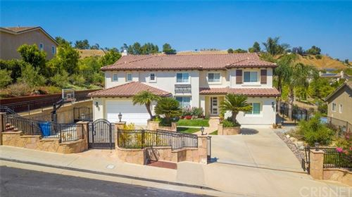 Photo of 12144 Delante Way, Granada Hills, CA 91344 (MLS # SR20121830)