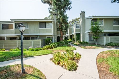 Photo of 22133 Burbank Boulevard #5, Woodland Hills, CA 91367 (MLS # SR20196830)