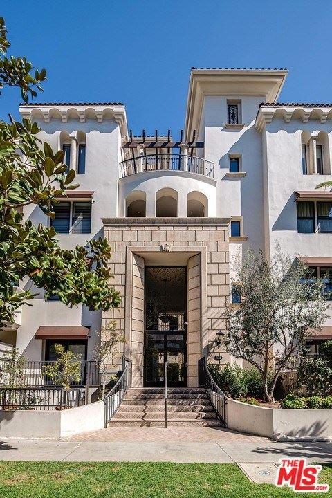 122 N Clark Drive #405, West Hollywood, CA 90048 - #: 21697830