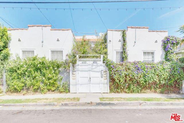 4557 Lexington Avenue, Los Angeles, CA 90029 - #: 21725830