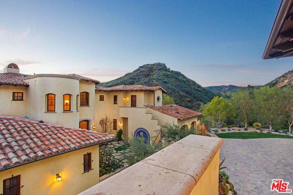 1101 Cold Canyon Road, Calabasas, CA 91302 - MLS#: 21750830