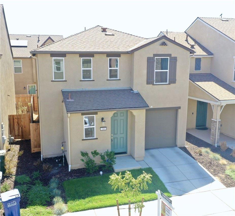 240 Sullivan Drive, Atwater, CA 95348 - #: MC21197830