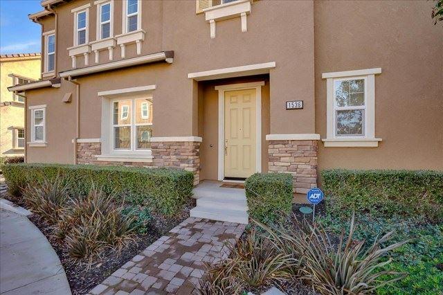 1536 Sylvia Street, Hayward, CA 94545 - #: ML81825830