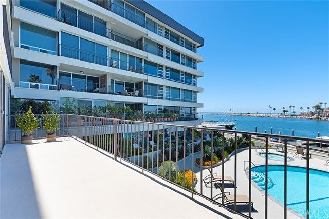 Photo of 2525 Ocean Boulevard #2F, Corona del Mar, CA 92625 (MLS # NP21088830)
