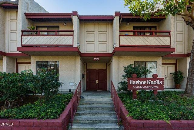 946 W 220th Street #116, Torrance, CA 90502 - MLS#: P1-2830