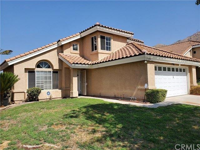 21390 Townsendia Avenue, Moreno Valley, CA 92557 - MLS#: PW20199830