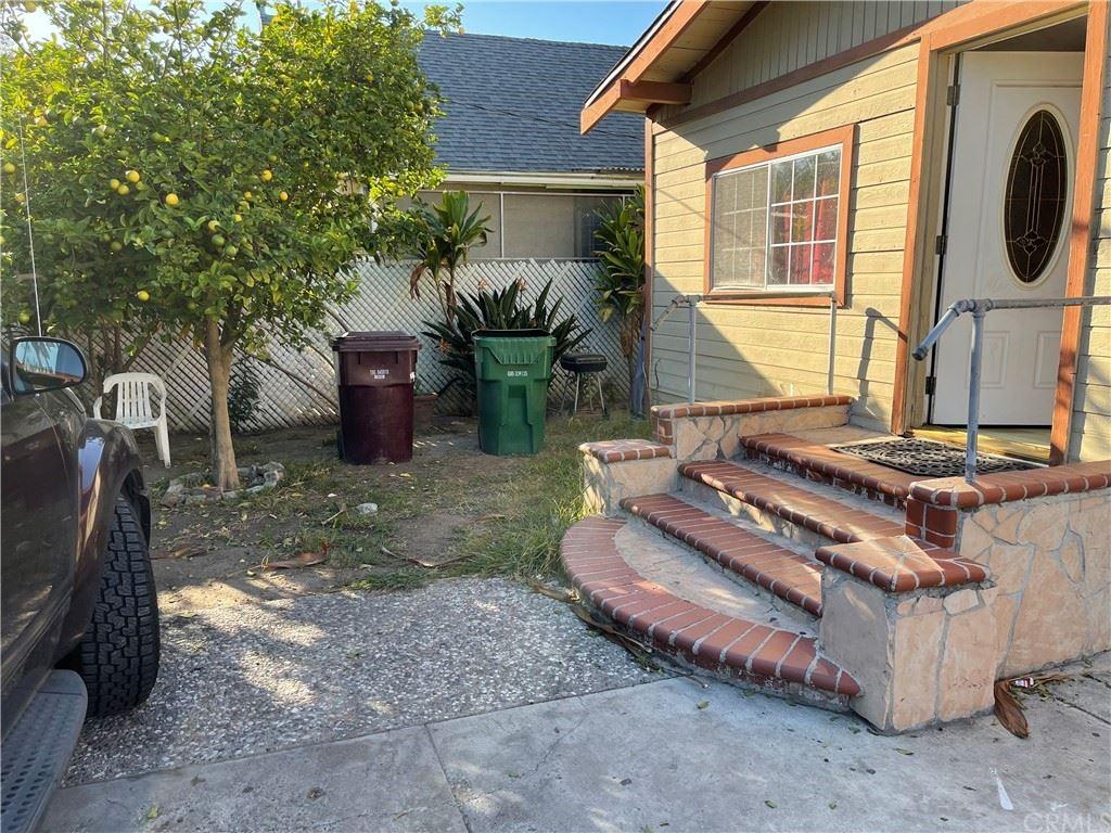 Photo of 1111 W 2nd Street, Santa Ana, CA 92703 (MLS # PW21229830)