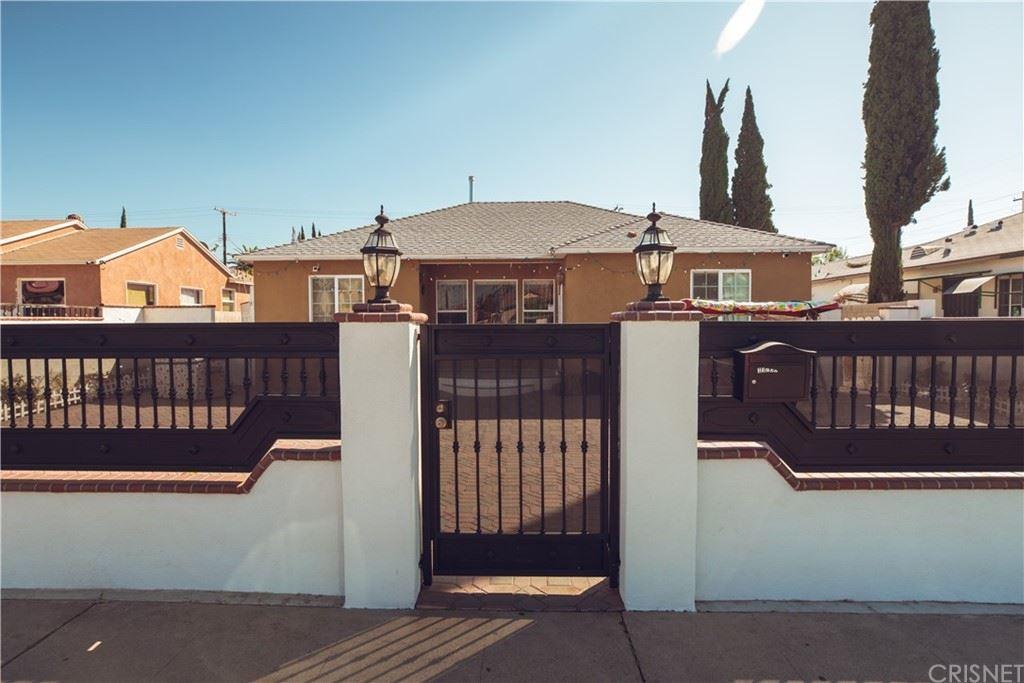 13700 Osborne Street, Los Angeles, CA 91331 - MLS#: SR21192830