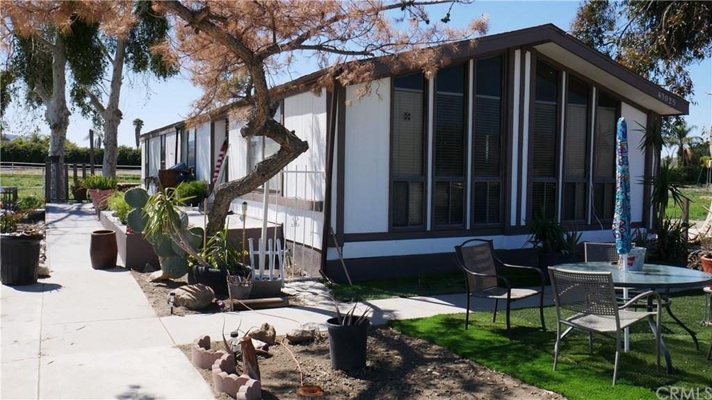 43025 Cedar Avenue, Hemet, CA 92544 - MLS#: SW21061830