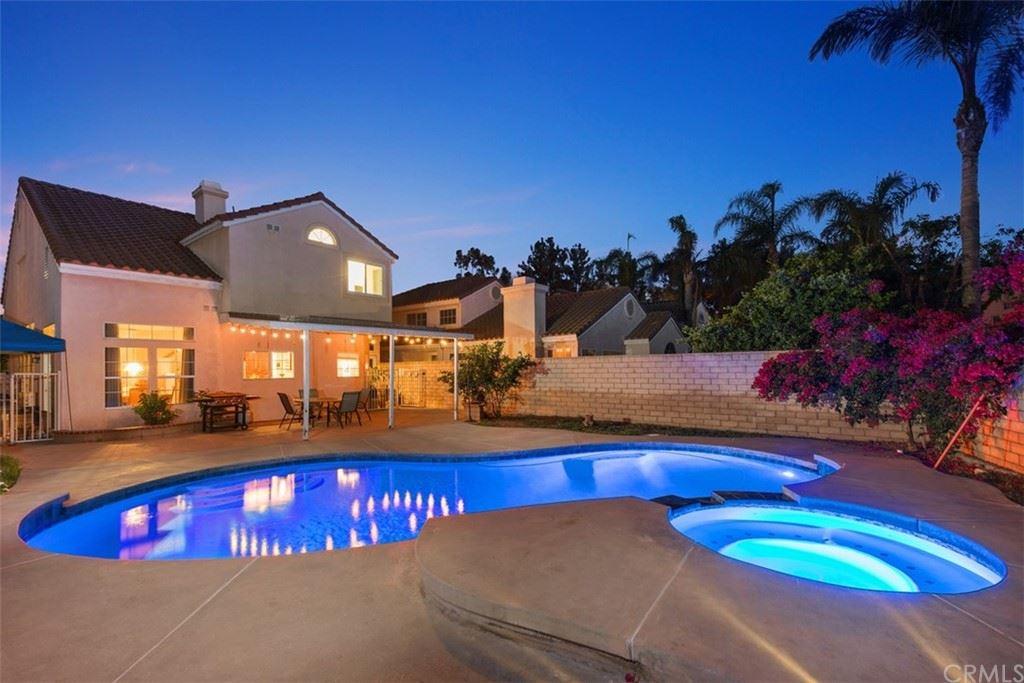 6850 Portofino Court, Rancho Cucamonga, CA 91701 - MLS#: SW21207830