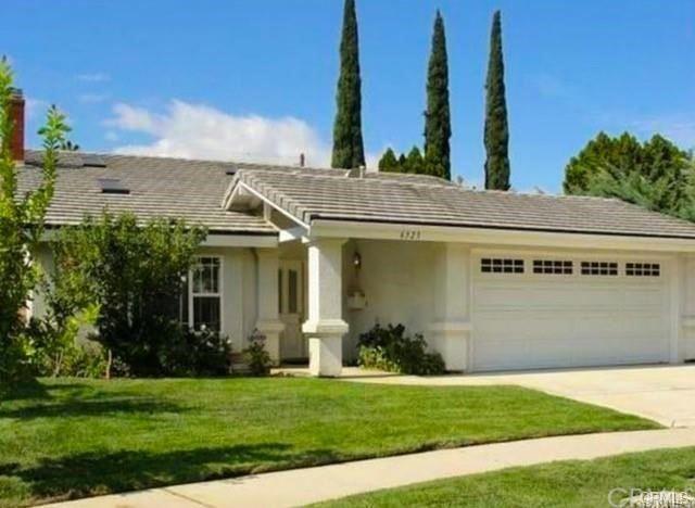 6323 Bertrand Avenue, Encino, CA 91316 - MLS#: TR21105830