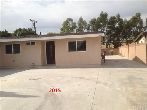 Photo of 13281 Clinton Street, Garden Grove, CA 92843 (MLS # CV20200831)