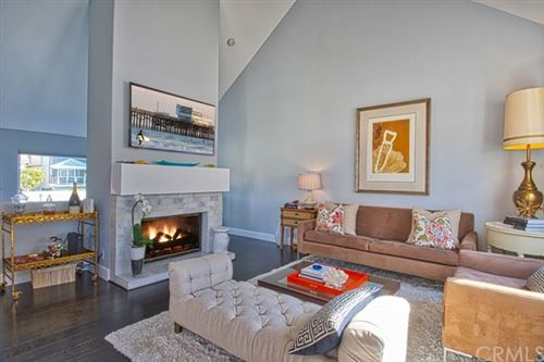 Photo of 717 Fernleaf Avenue #B, Corona del Mar, CA 92625 (MLS # NP20067831)