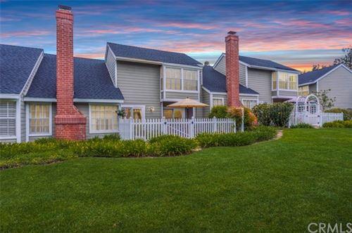 Photo of 2763 Hillview Drive #8, Newport Beach, CA 92660 (MLS # NP20088831)
