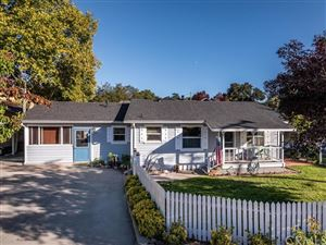 Photo of 4875 San Anselmo Road, Atascadero, CA 93422 (MLS # NS18253831)