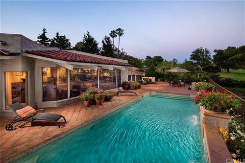 Tiny photo for 30421 Mirador Court, Laguna Niguel, CA 92677 (MLS # OC21149831)