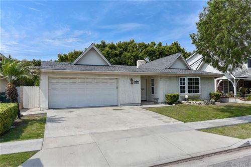 Photo of 6051 Softwind Drive, Huntington Beach, CA 92647 (MLS # PW21031831)