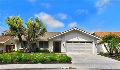 Photo of 23791 San Esteban Drive, Mission Viejo, CA 92691 (MLS # PW21198831)