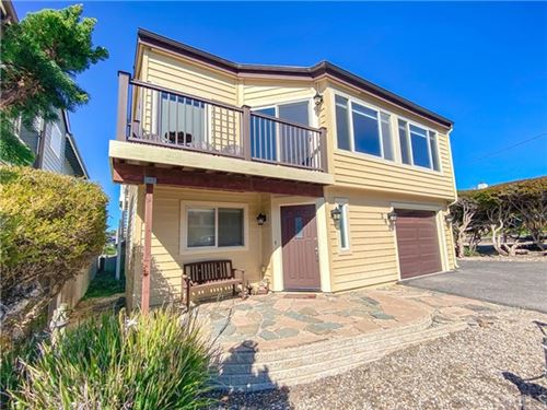 Photo of 295 Plymouth Street, Cambria, CA 93428 (MLS # SC21039831)