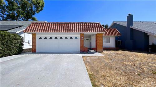 Photo of 11048 Enfield Avenue, Granada Hills, CA 91344 (MLS # SR21209831)
