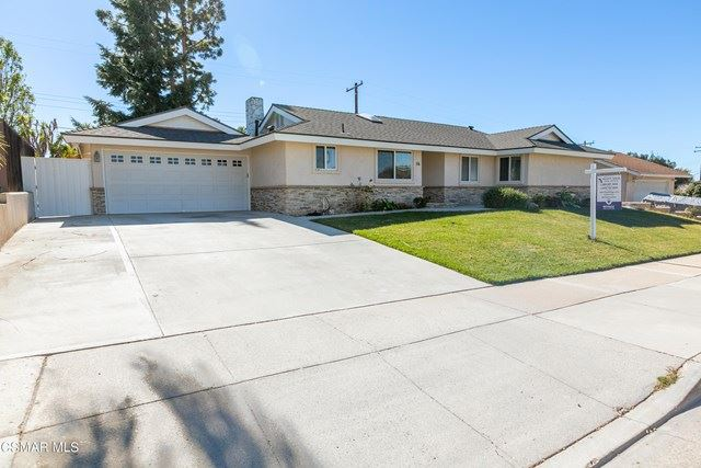 Photo of 56 Teasdale Street, Thousand Oaks, CA 91360 (MLS # 221000831)