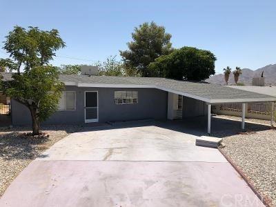 6053 Mojave Avenue, Twentynine Palms, CA 92277 - MLS#: CV21133831