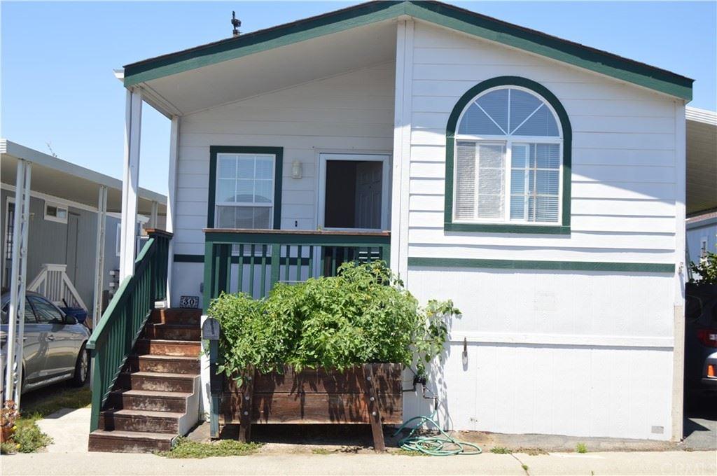 1040 38th Avenue #30, Santa Cruz, CA 95062 - MLS#: MC21139831