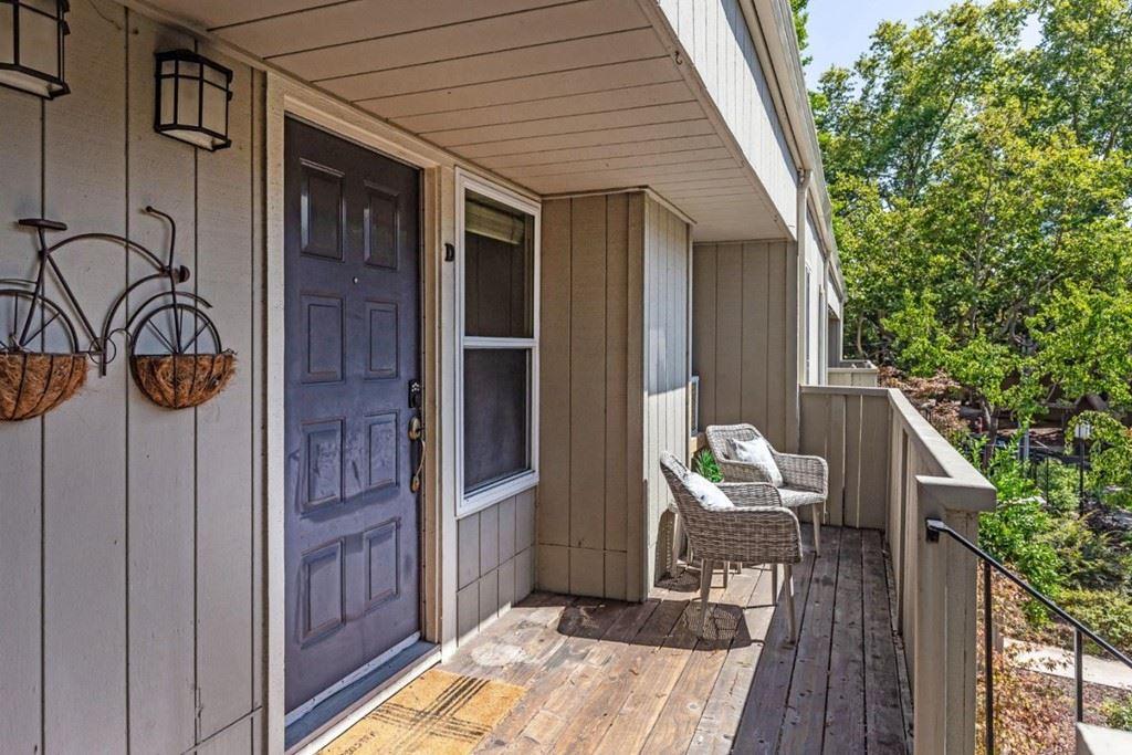 911 Apricot Avenue #D, Campbell, CA 95008 - #: ML81855831