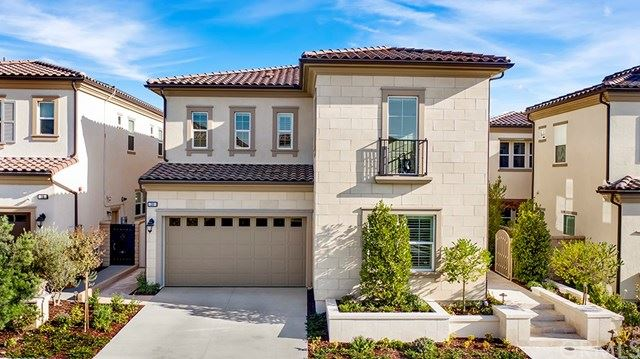 20 Barberry, Lake Forest, CA 92630 - MLS#: OC20213831
