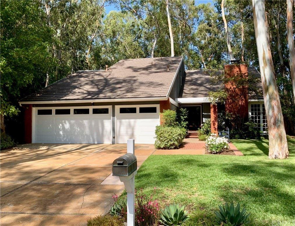 Photo of 22245 Eucalyptus Lane, Lake Forest, CA 92630 (MLS # OC21211831)