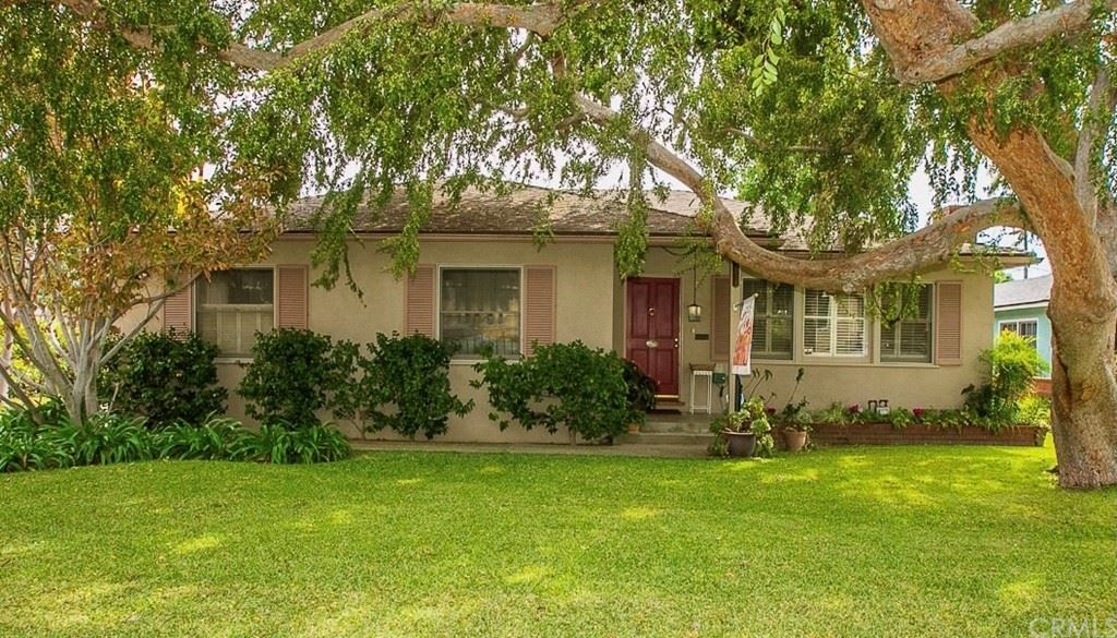 13834 Walnut Street, Whittier, CA 90602 - MLS#: PW21155831