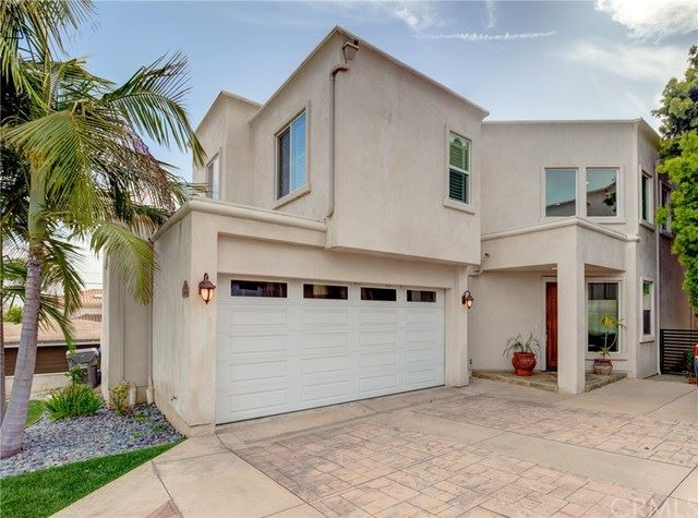 1303 Rindge Lane, Redondo Beach, CA 90278 - MLS#: SB21073831