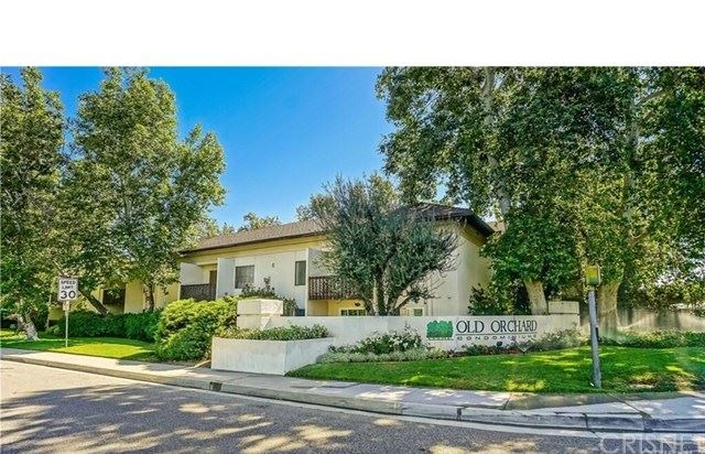 Photo for 23515 Lyons Avenue #150, Valencia, CA 91355 (MLS # SR20180831)