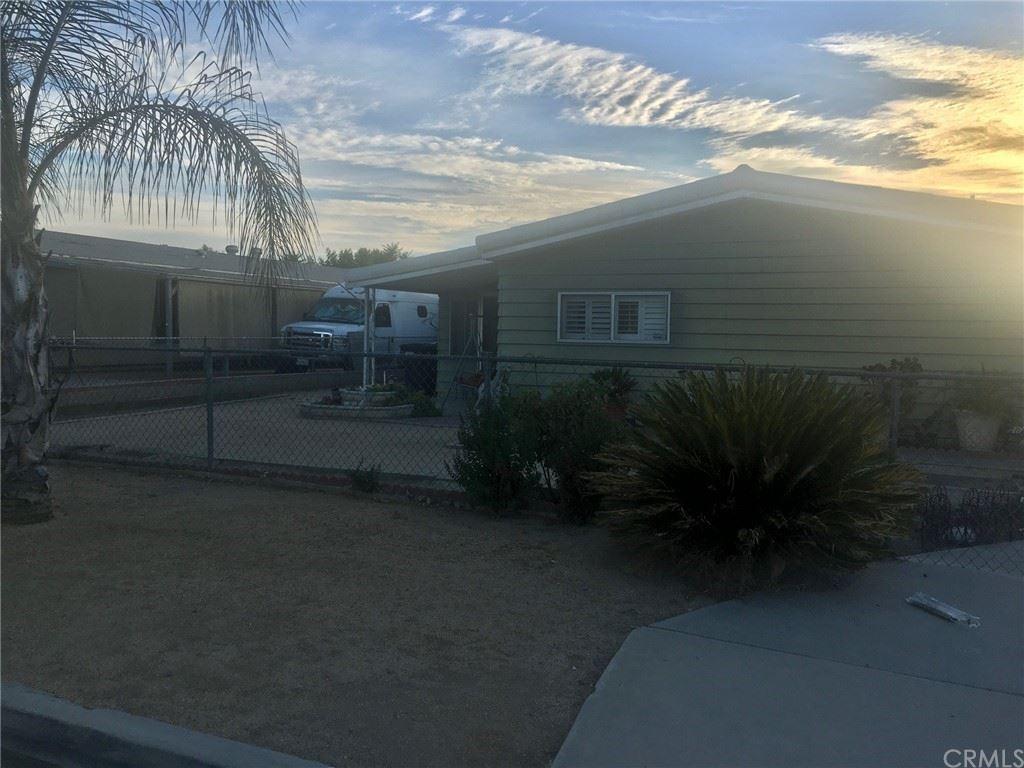 120 Lori Ann Street, San Jacinto, CA 92582 - MLS#: SW21167831
