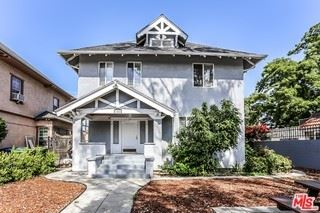 Photo of 1218 MAGNOLIA Avenue, Los Angeles, CA 90006 (MLS # 18365832)