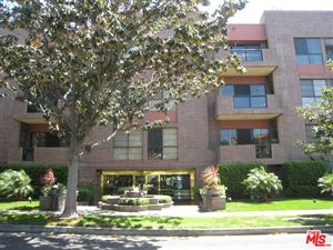 Photo of 234 S GALE Drive #108, Beverly Hills, CA 90211 (MLS # 19489832)