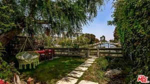 Photo of 2331 GRAND CANAL, Venice, CA 90291 (MLS # 19498832)