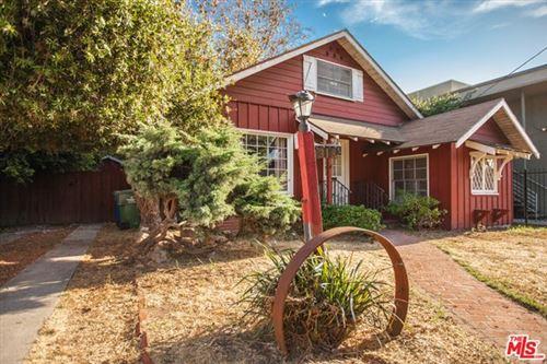 Photo of 318 Lime Street, Inglewood, CA 90301 (MLS # 20622832)