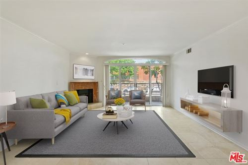 Photo of 1255 Federal Avenue #107, Los Angeles, CA 90025 (MLS # 20631832)