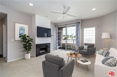 Photo of 3561 Clarington Avenue #207, Los Angeles, CA 90034 (MLS # 21743832)
