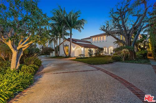 Photo of 711 N Linden Drive, Beverly Hills, CA 90210 (MLS # 21757832)