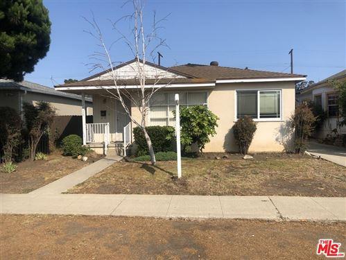 Photo of 12128 Greene Avenue, Los Angeles, CA 90066 (MLS # 21760832)