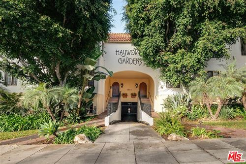 Photo of 1345 N Hayworth Avenue #214, West Hollywood, CA 90046 (MLS # 21781832)