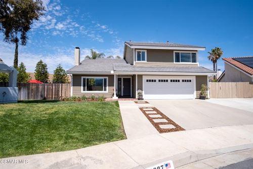 Photo of 2887 Denise Court, Newbury Park, CA 91320 (MLS # 221001832)