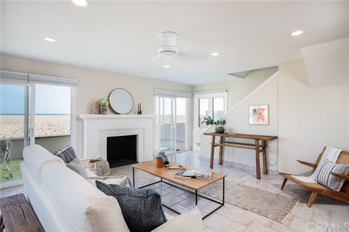 Tiny photo for 908 W Oceanfront, Newport Beach, CA 92661 (MLS # NP20096832)